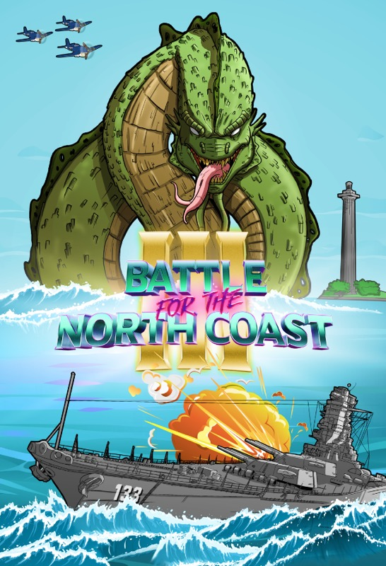 2020 Battle for the North Coast